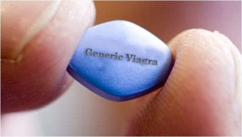 What You Should Know about Generic Viagra