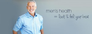 Men's Health Products