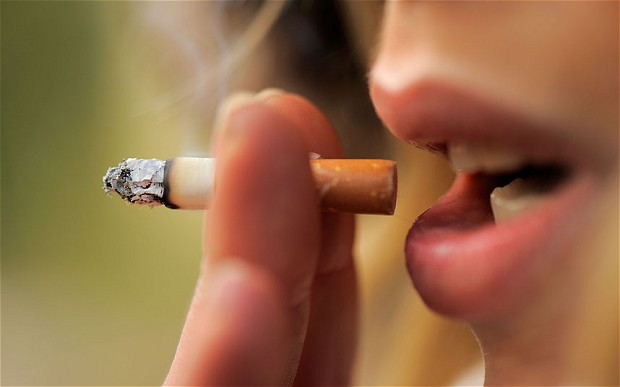 How Does Smoking Destroy Your Sex Health