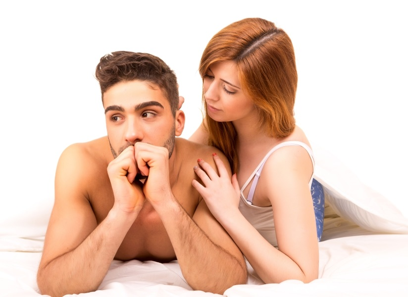 There Is No Erectile  Dysfunction Pill Like Generic Viagra, and That Is Why