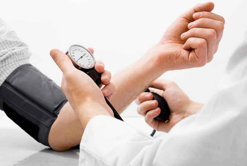 Levitra, Viagra, Cialis may lead to a problematic decrease of blood pressure (hypotension)