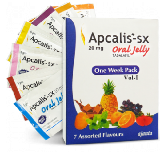 Apcalis SX Description