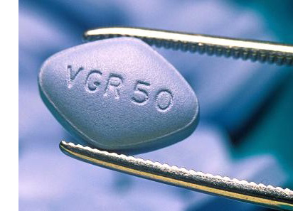 How can Viagra be helpful