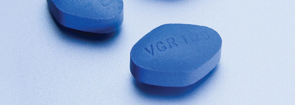 How can Viagra help those diagnosed with Crohns disease