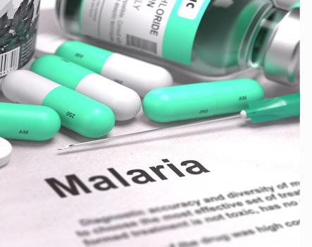 Malaria – still as dangerous as ever