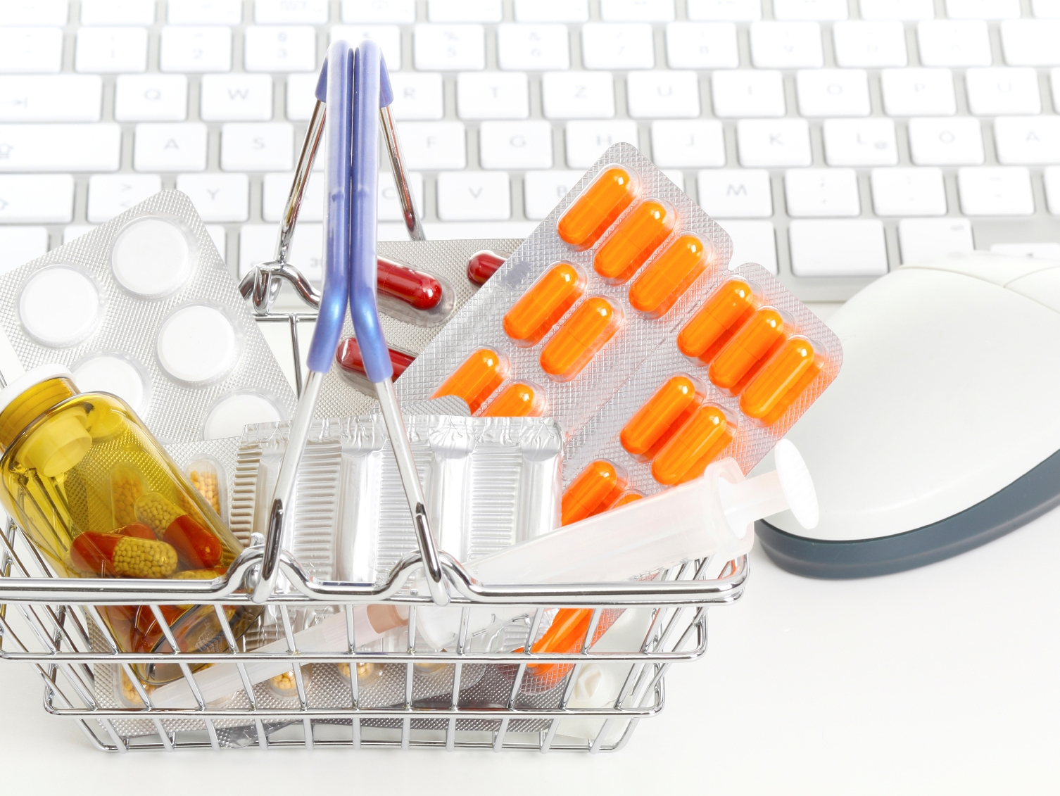 Online and Mail-Order Medicine-How to Buy Safely