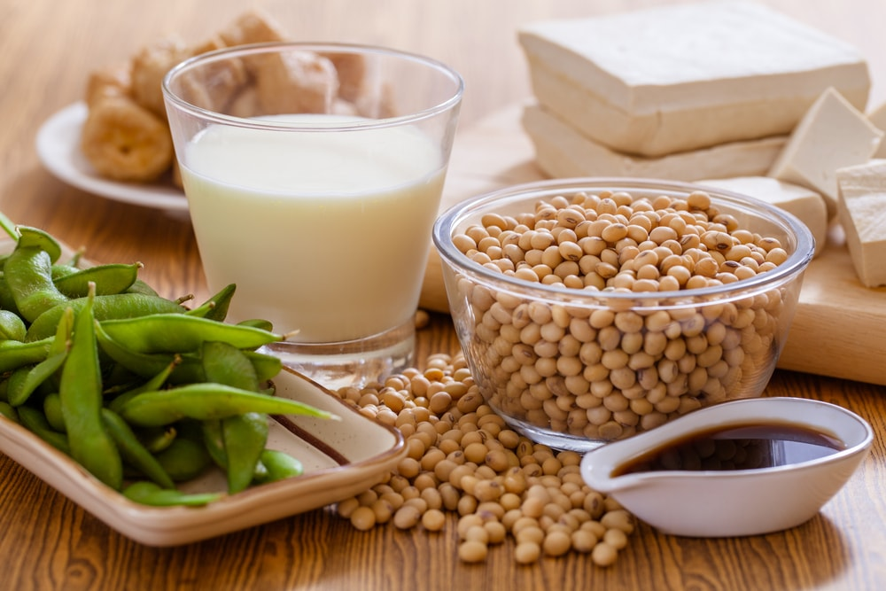 Soy-and-Phytoestrogens