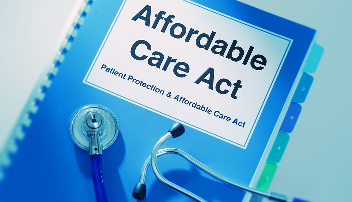 The Affordable Care Act requirements and the changes due in 2019