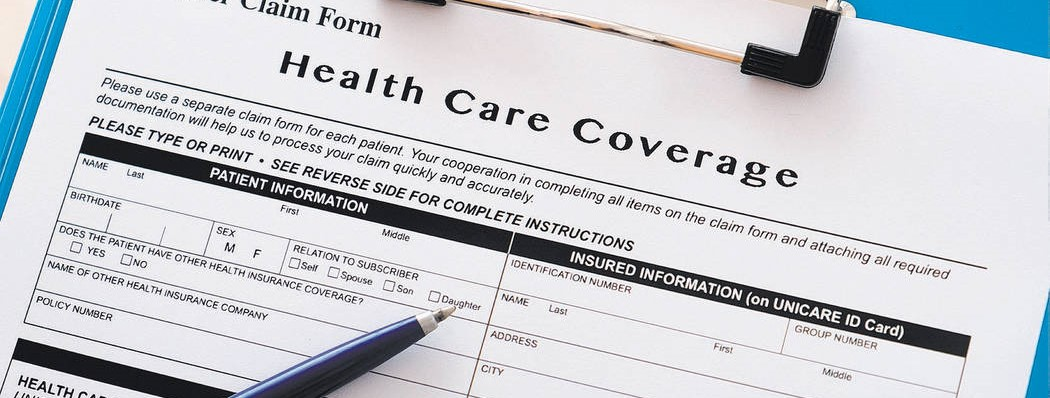 The changes in filing the tax returns related to health coverage